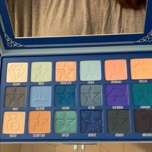 Jeffree Star Makeup - Jeffree Star Blue Blood Palette